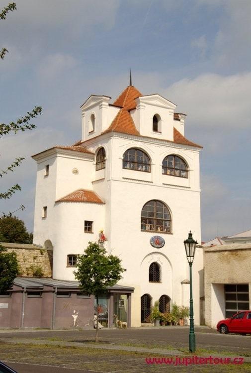 Иезуитская обсерватория, Литомержице