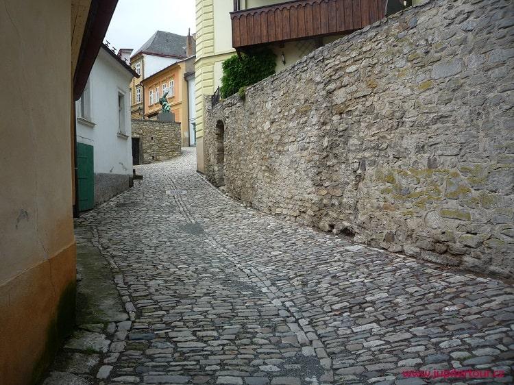 Рутгартка, Кутна Гора