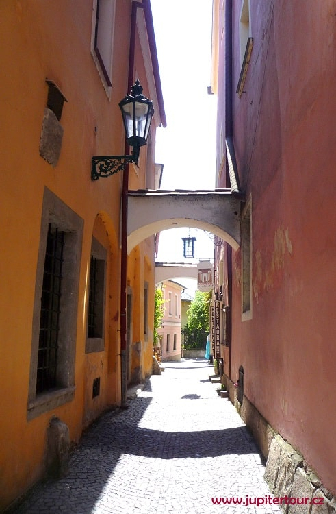 Улица, Кутна Гора