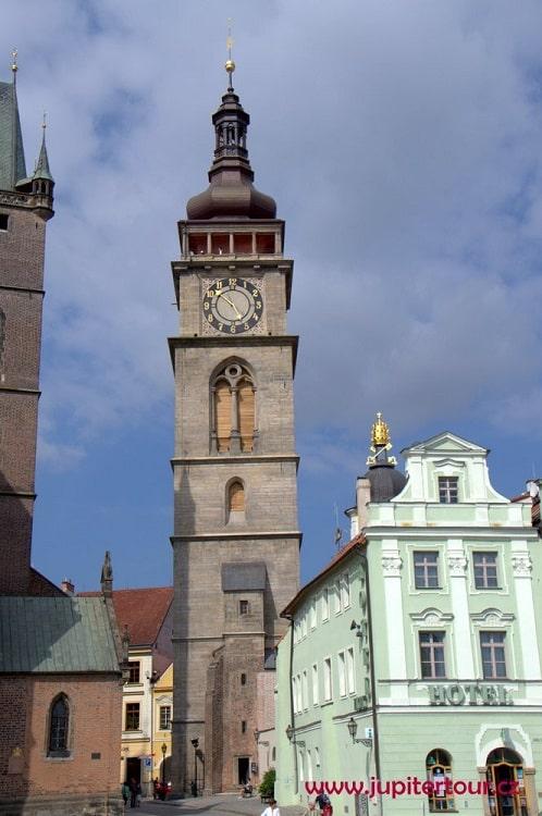 Белая башня, Градец Кралове