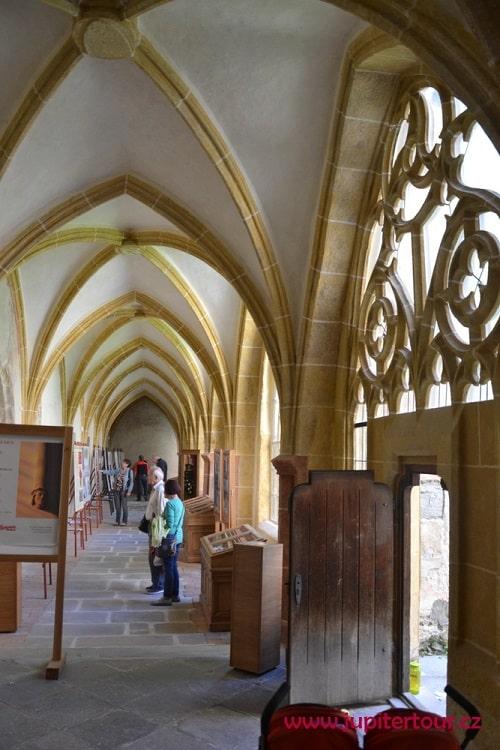 Монастырь пиаристов, Чешские Будейовице