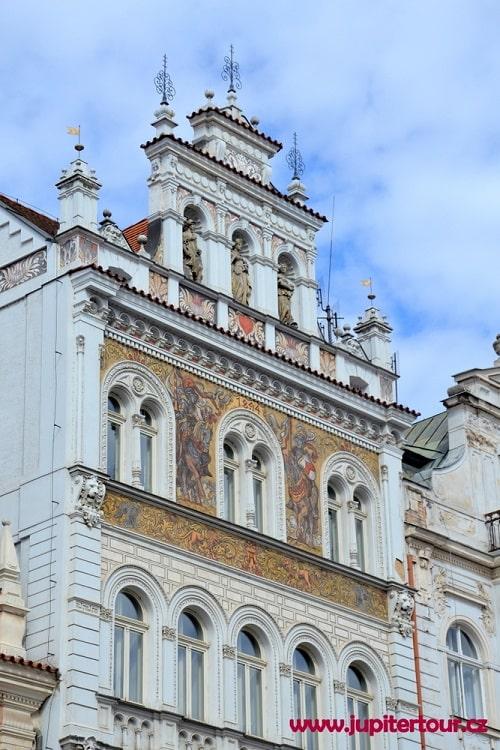 Банк, Плзень