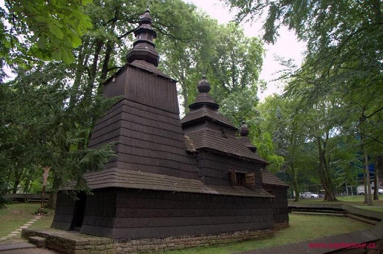 Православный храм, Градец Кралове
