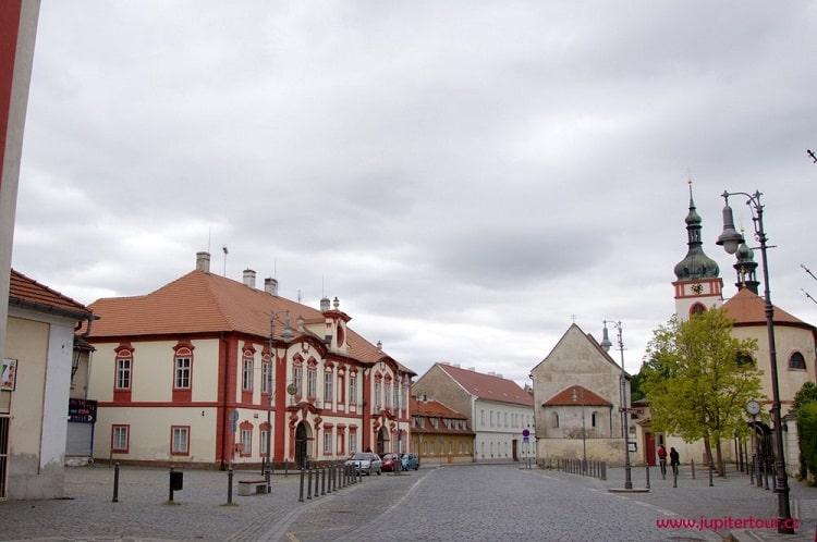 Стара Болеслав