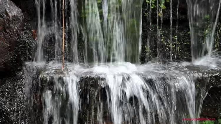 Водопад, Карлова Студанка