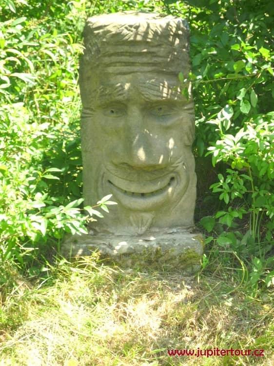 Дух Чешского рая, Чехия