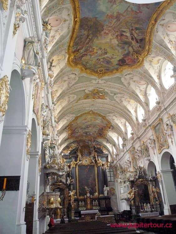 Старая капелла, Регенсбург