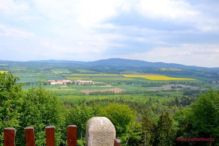 Гора Козаков, Чешский рай, Чехия