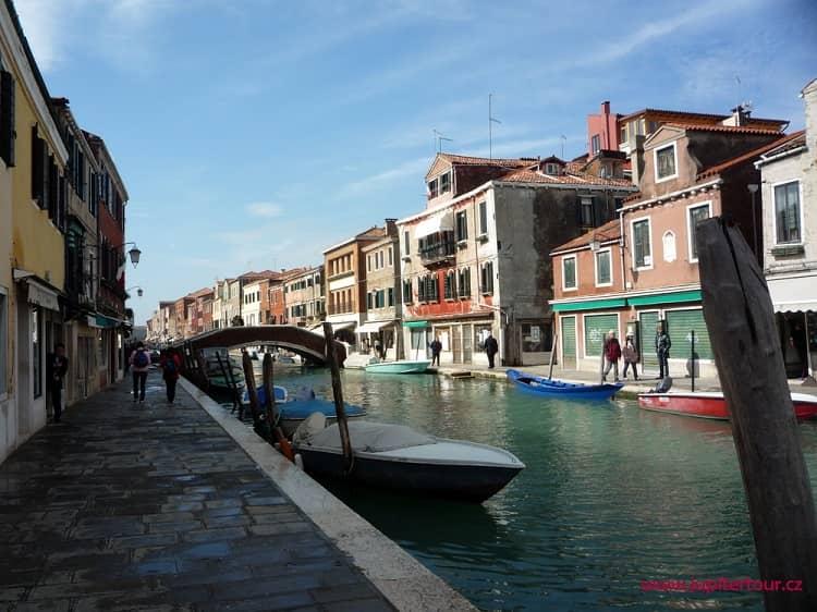 Вилла на Мурано, Венеция, Италия