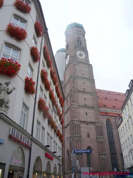 Главный собор, Мюнхен, Германия