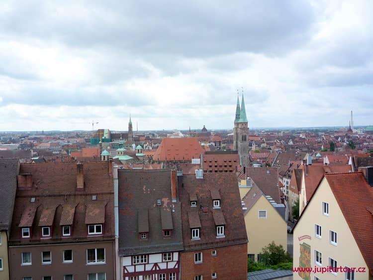 Крепость Нюрнберг