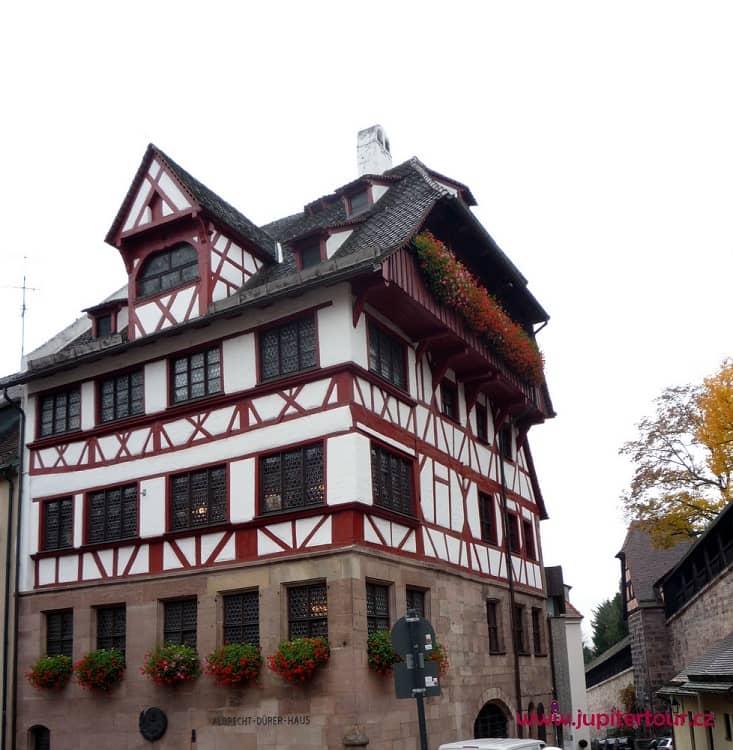 Дом Дюрера, Нюрнберг